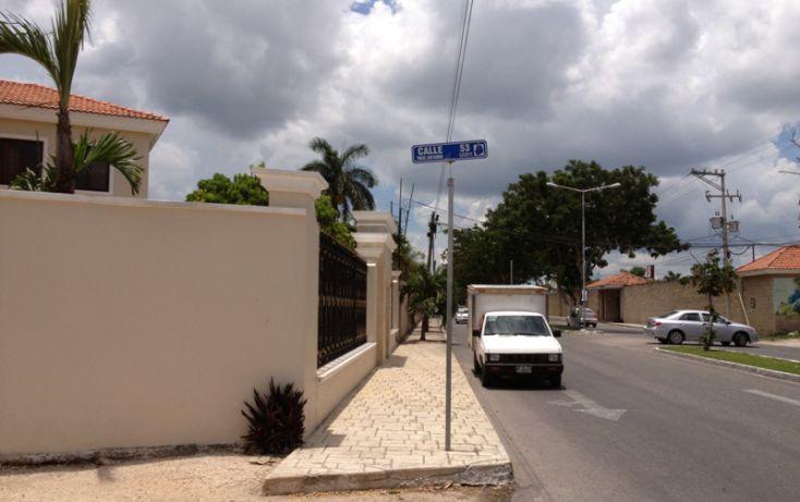 Foto de casa en renta en, san ramon norte, mérida, yucatán, 2006242 no 03