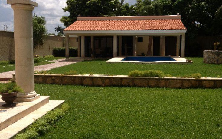 Foto de casa en renta en, san ramon norte, mérida, yucatán, 2006242 no 06