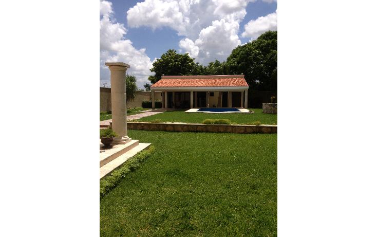 Foto de casa en renta en  , san ramon norte, mérida, yucatán, 2006242 No. 06