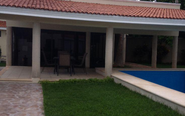 Foto de casa en renta en, san ramon norte, mérida, yucatán, 2006242 no 07