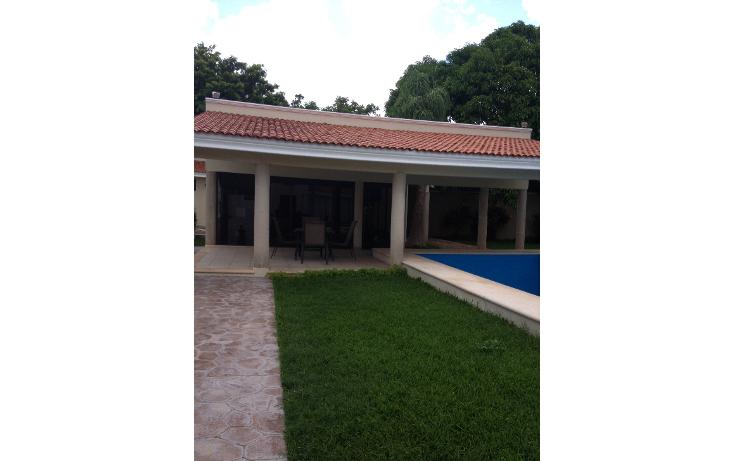 Foto de casa en renta en  , san ramon norte, mérida, yucatán, 2006242 No. 07