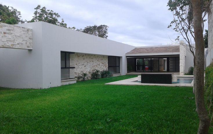 Foto de casa en venta en, san ramon norte, mérida, yucatán, 2015062 no 01