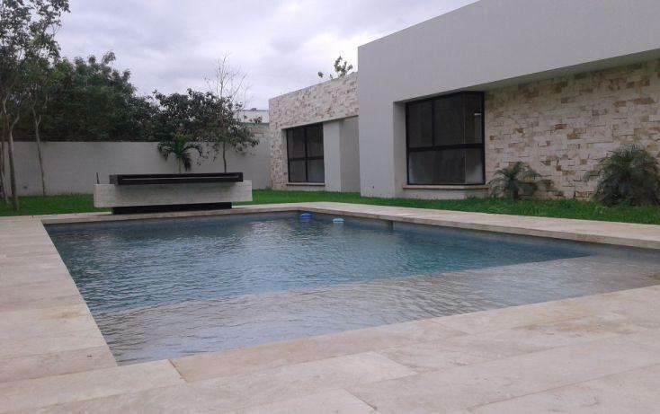 Foto de casa en venta en, san ramon norte, mérida, yucatán, 2015062 no 02