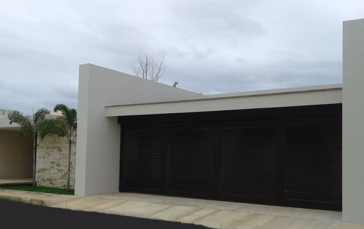 Foto de casa en venta en, san ramon norte, mérida, yucatán, 2015062 no 03