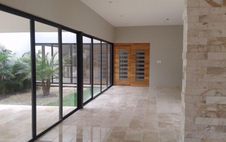 Foto de casa en venta en, san ramon norte, mérida, yucatán, 2015062 no 04