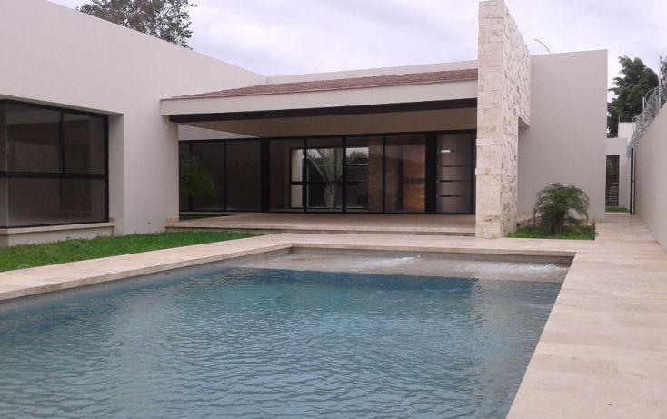 Foto de casa en venta en, san ramon norte, mérida, yucatán, 2015062 no 13