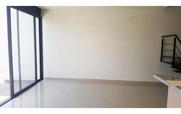 Foto de departamento en renta en  , san ramon norte, mérida, yucatán, 2015784 No. 03