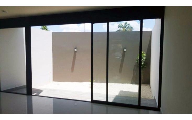 Foto de departamento en renta en  , san ramon norte, mérida, yucatán, 2015784 No. 04