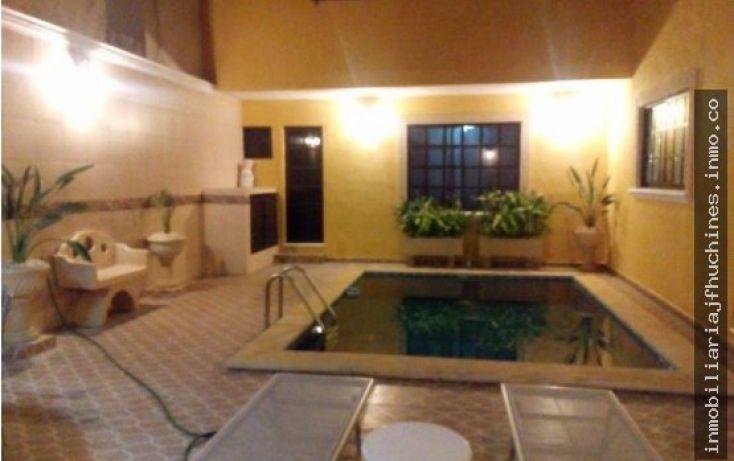 Foto de casa en venta en, san ramon norte, mérida, yucatán, 2018915 no 01
