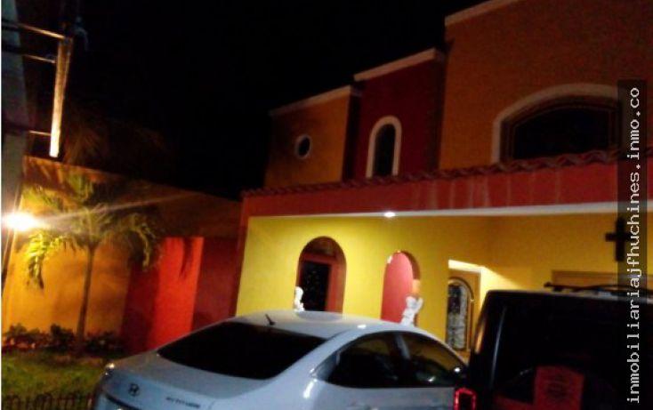 Foto de casa en venta en, san ramon norte, mérida, yucatán, 2018915 no 08