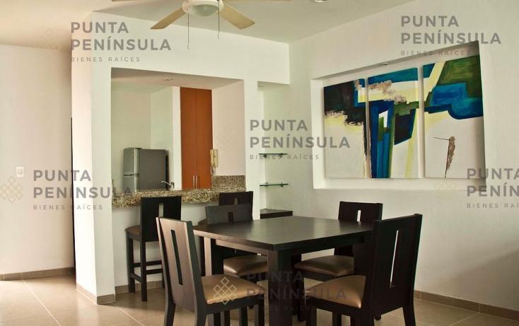 Foto de departamento en renta en  , san ramon norte, mérida, yucatán, 2020844 No. 02