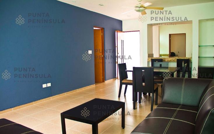 Foto de departamento en renta en  , san ramon norte, mérida, yucatán, 2020844 No. 03