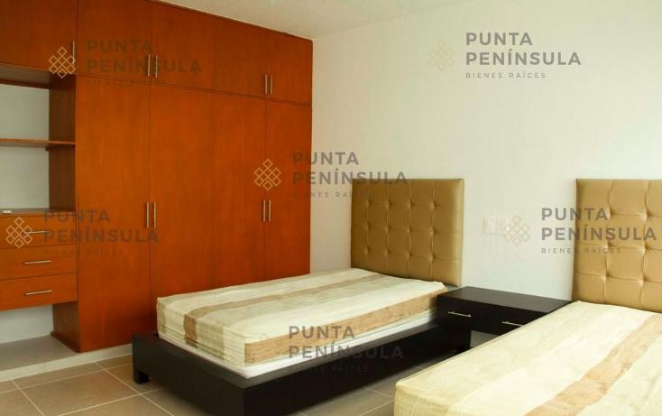 Foto de departamento en renta en  , san ramon norte, mérida, yucatán, 2020844 No. 08