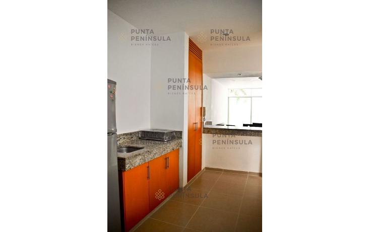 Foto de departamento en renta en  , san ramon norte, mérida, yucatán, 2020844 No. 09