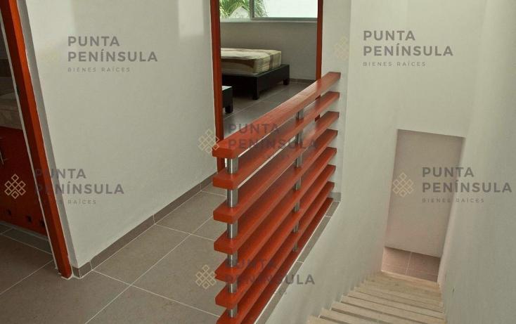 Foto de departamento en renta en  , san ramon norte, mérida, yucatán, 2020844 No. 10