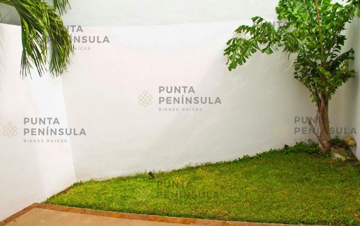 Foto de departamento en renta en  , san ramon norte, mérida, yucatán, 2020844 No. 11