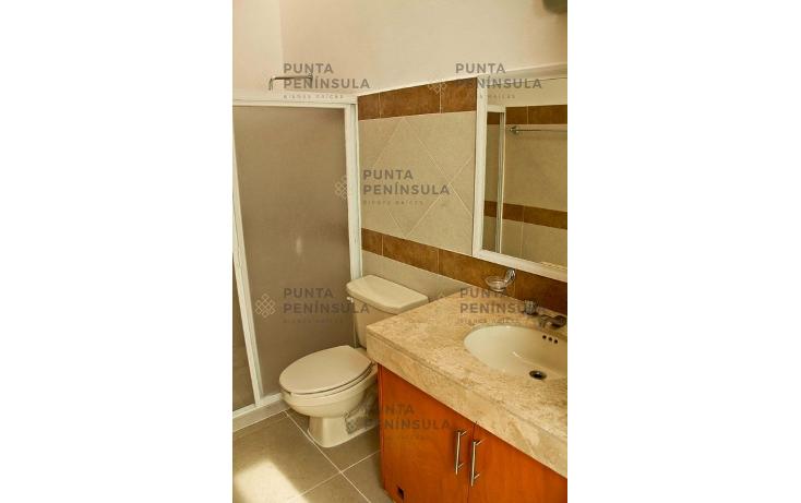 Foto de departamento en renta en  , san ramon norte, mérida, yucatán, 2020844 No. 13