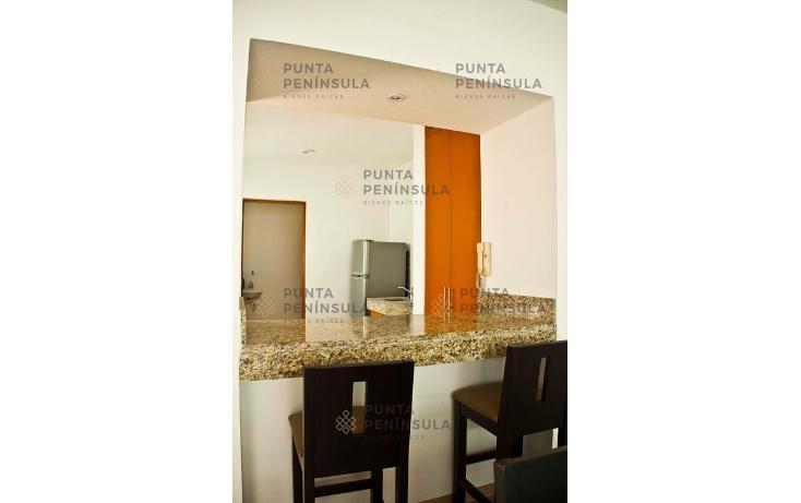 Foto de departamento en renta en  , san ramon norte, mérida, yucatán, 2020844 No. 17