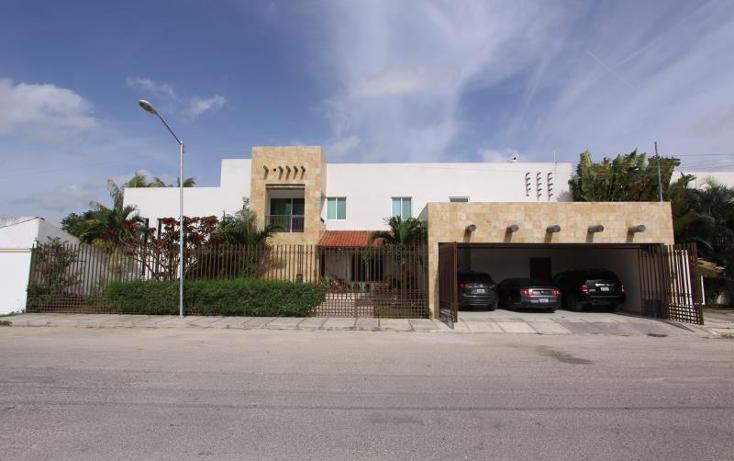 Foto de casa en venta en  , san ramon norte, m?rida, yucat?n, 2024770 No. 01