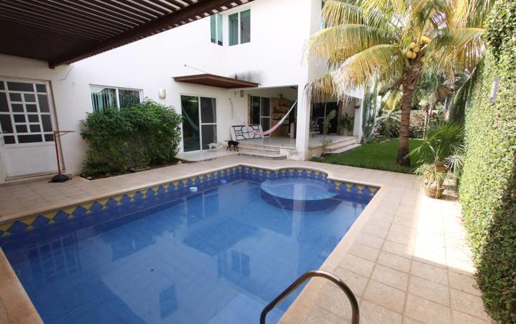 Foto de casa en venta en  , san ramon norte, m?rida, yucat?n, 2024770 No. 02