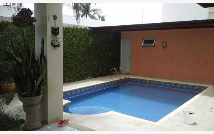 Foto de casa en venta en  , san ramon norte, m?rida, yucat?n, 2024770 No. 03