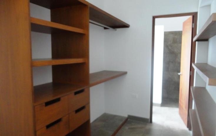 Foto de departamento en venta en  , san ramon norte, m?rida, yucat?n, 615275 No. 04