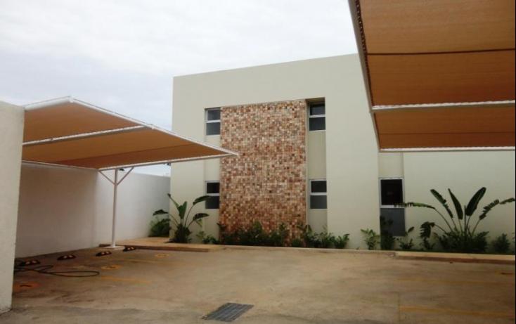 Foto de departamento en venta en, san ramon norte, mérida, yucatán, 615275 no 05