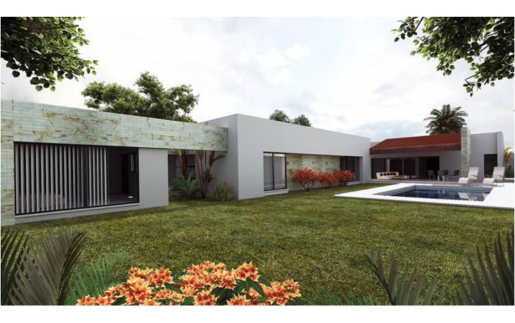 Foto de casa en venta en  , san ramon norte, mérida, yucatán, 938605 No. 02