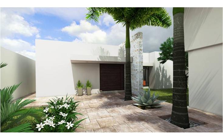 Foto de casa en venta en  , san ramon norte, mérida, yucatán, 938605 No. 03