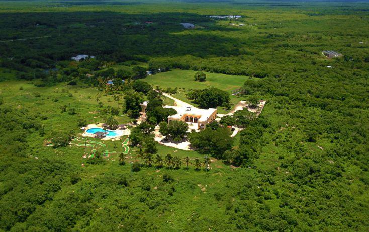 Foto de terreno habitacional en venta en, san ramon norte, mérida, yucatán, 939341 no 03