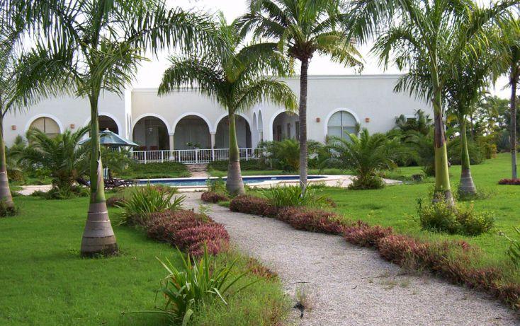 Foto de terreno habitacional en venta en, san ramon norte, mérida, yucatán, 939341 no 08