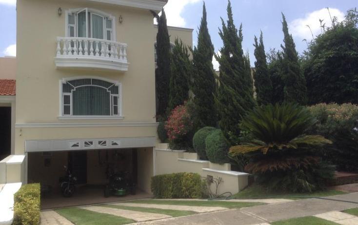 Foto de casa en venta en san raymundo 381, valle real, zapopan, jalisco, 2046106 No. 02
