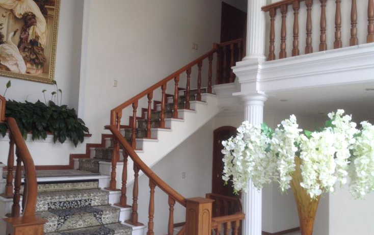 Foto de casa en venta en  381, valle real, zapopan, jalisco, 2046106 No. 03