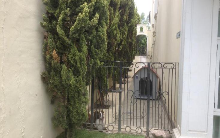 Foto de casa en venta en  381, valle real, zapopan, jalisco, 2046106 No. 18