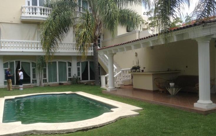 Foto de casa en venta en  381, valle real, zapopan, jalisco, 2046106 No. 21