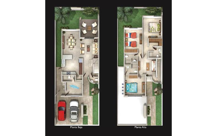 Foto de casa en venta en  , san remo, mérida, yucatán, 1140969 No. 17