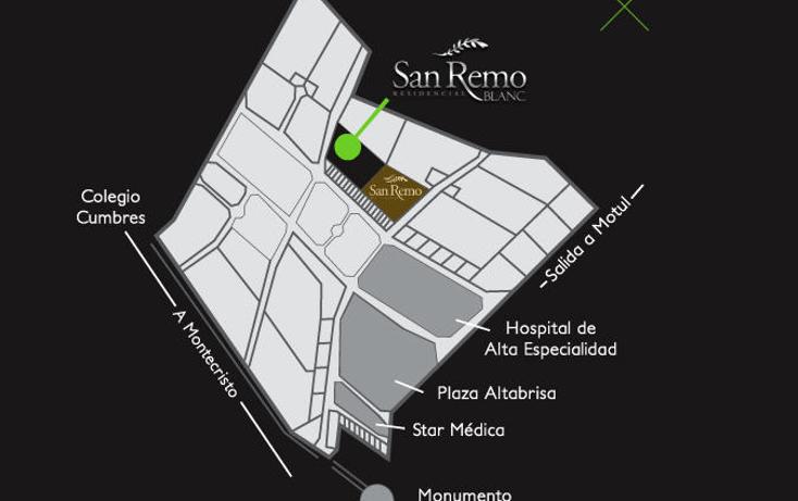 Foto de casa en venta en  , san remo, mérida, yucatán, 1140969 No. 19