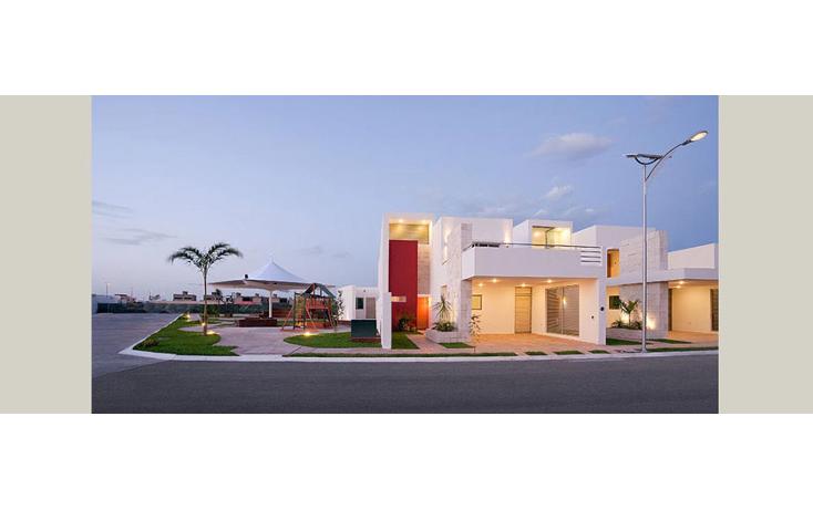 Foto de casa en venta en  , san remo, m?rida, yucat?n, 1140973 No. 02