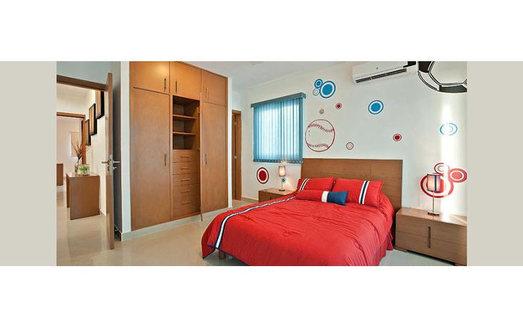 Foto de casa en venta en  , san remo, m?rida, yucat?n, 1140973 No. 09