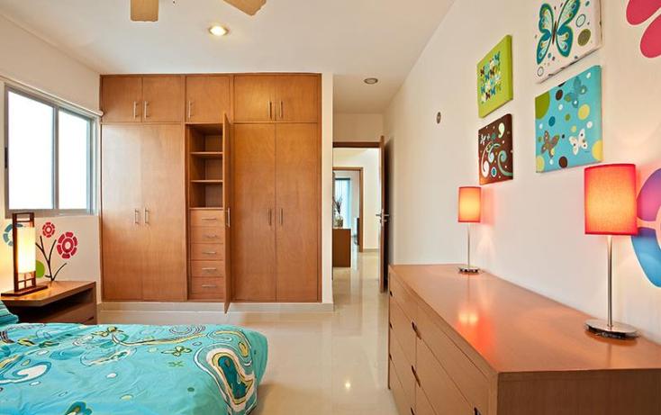 Foto de casa en venta en  , san remo, mérida, yucatán, 1456621 No. 03