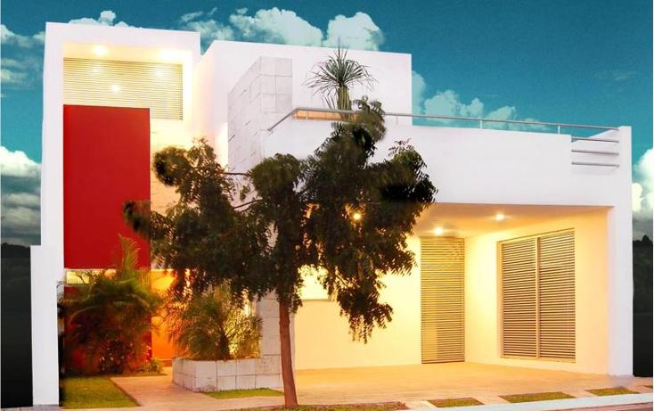 Foto de casa en venta en  , san remo, mérida, yucatán, 1456621 No. 11
