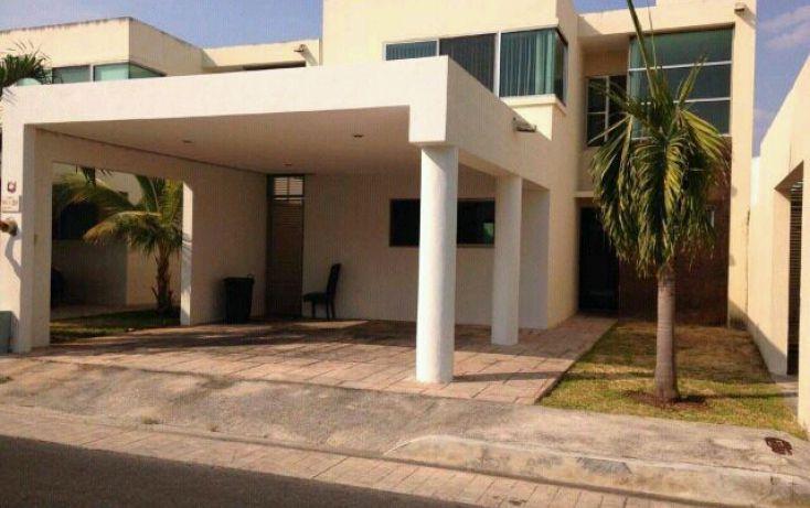 Foto de casa en condominio en venta en, san remo, mérida, yucatán, 1754228 no 01