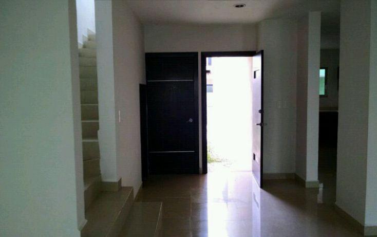 Foto de casa en condominio en venta en, san remo, mérida, yucatán, 1754228 no 02