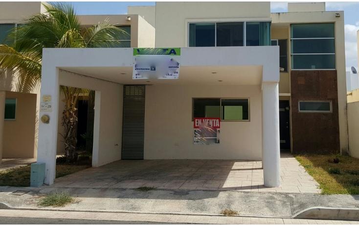 Foto de casa en venta en  , san remo, mérida, yucatán, 1811434 No. 01