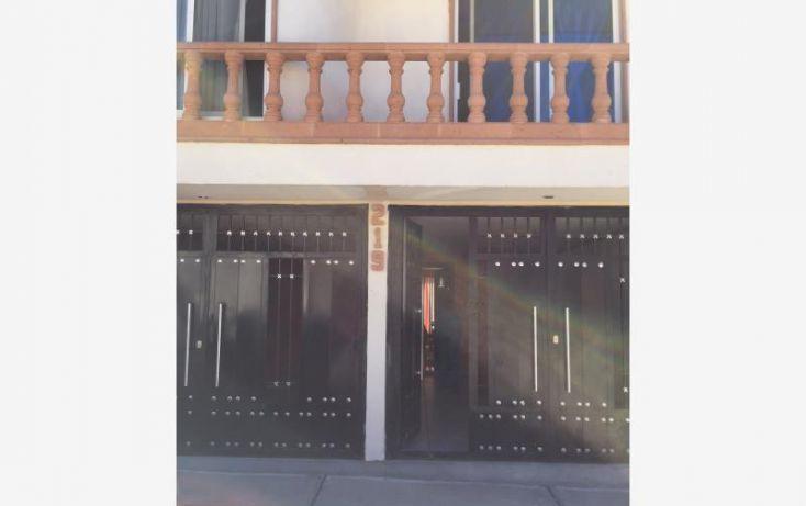 Foto de casa en venta en san rodrigo aguilar 221, condominio la terraza, aguascalientes, aguascalientes, 1735358 no 01