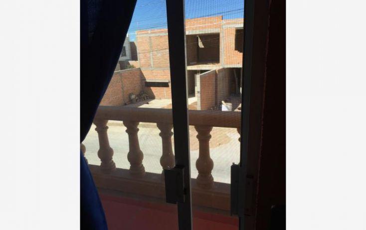 Foto de casa en venta en san rodrigo aguilar 221, condominio la terraza, aguascalientes, aguascalientes, 1735358 no 16