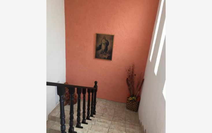 Foto de casa en venta en san rodrigo aguilar 221, condominio la terraza, aguascalientes, aguascalientes, 1735358 no 18