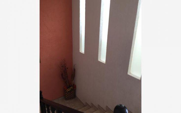 Foto de casa en venta en san rodrigo aguilar 221, condominio la terraza, aguascalientes, aguascalientes, 1735358 no 19