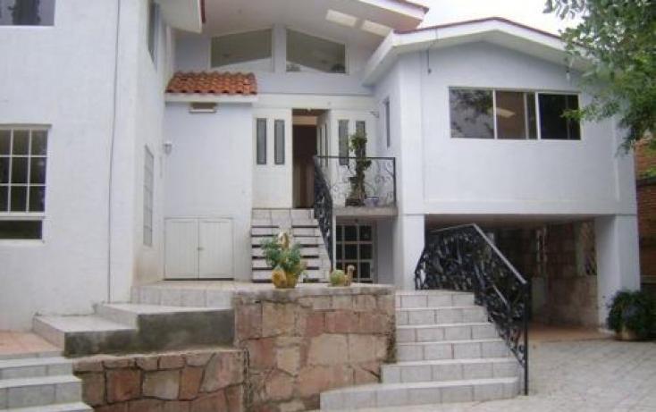 Foto de casa en venta en, san roque, durango, durango, 400115 no 01