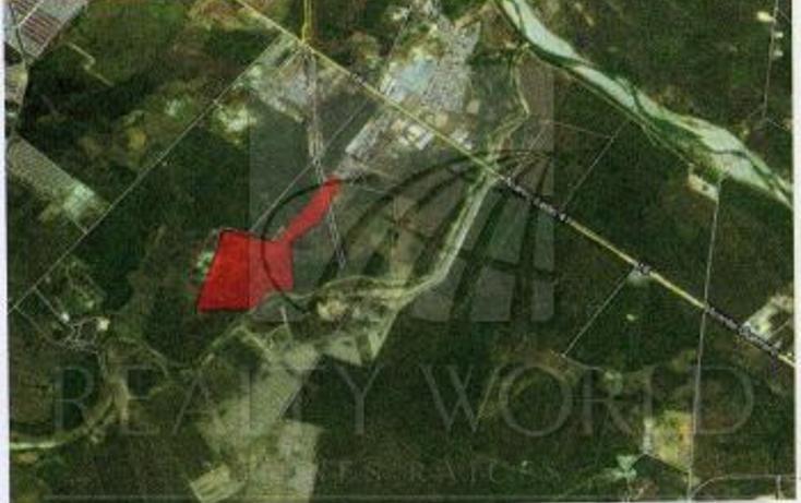 Foto de terreno habitacional en venta en, san roque, juárez, nuevo león, 1789483 no 01